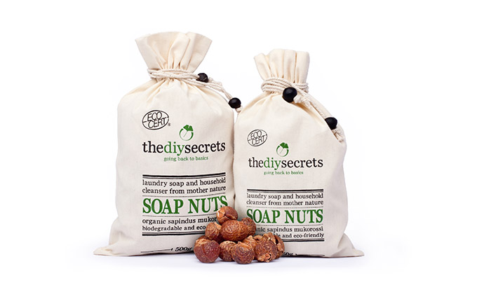 thediysecrets soap nuts