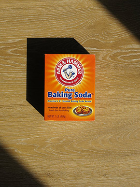 Arm And Hammer_Baking Soda