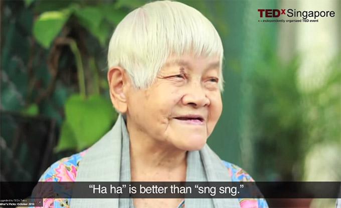 Mdm Teresa Hsu Chih