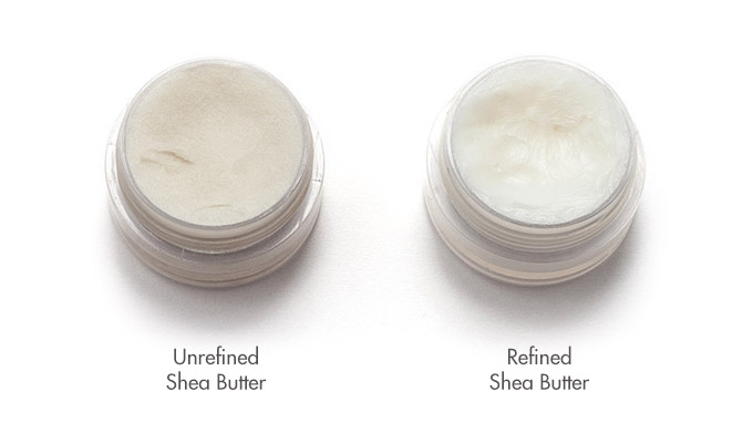 Tips on choosing Shea Butter