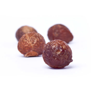 thediysecrets raw organic soap nuts